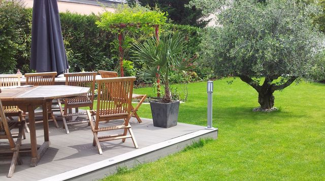 comment amnager son jardin - Comment Amenager Son Jardin